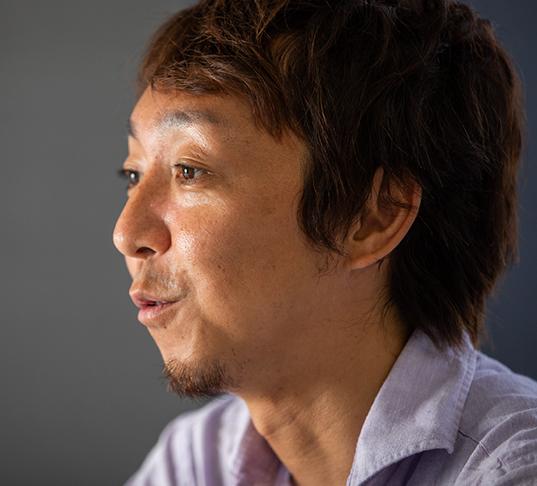 メドピア株式会社 執行役員 CTO 福村 彰展氏