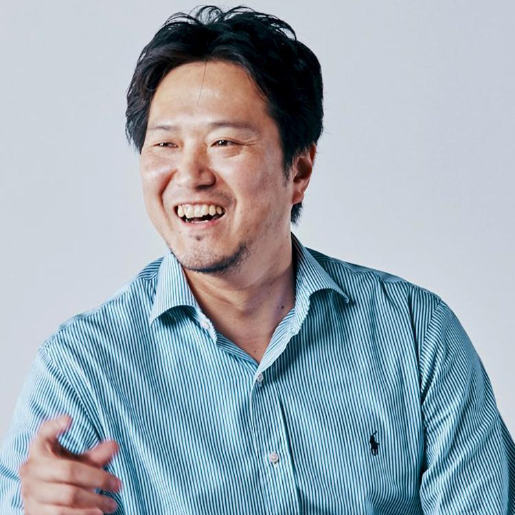 株式会社アンドパッド VPoP 山口 隆志氏