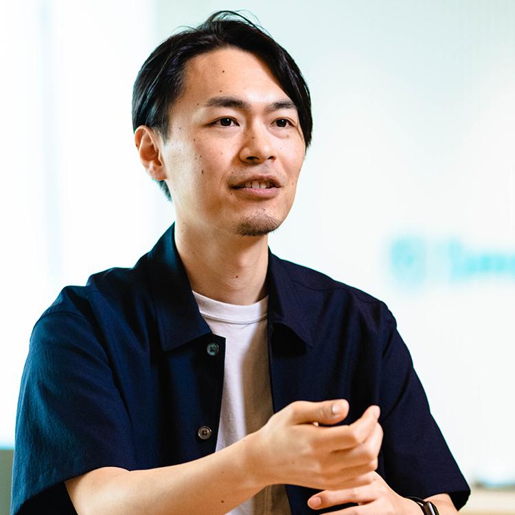 株式会社SmartHR 執行役員 VP of Product 安達 隆氏