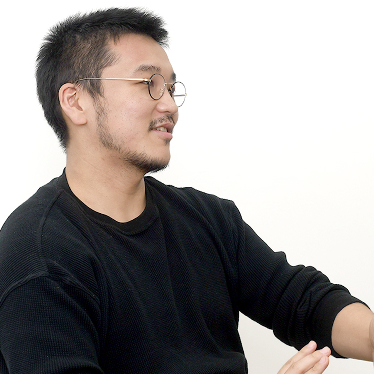 株式会社グラファー VP of Product 本庄 智也氏